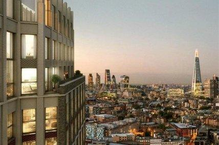 Conquest Apartments, Blackfriars Road, London, SE1,