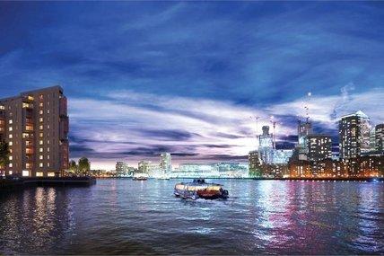New Pier Wharf, 1-3 Odessa Street, London, SE16,