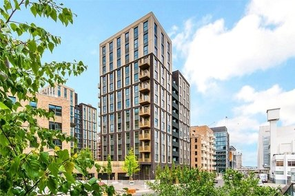 Pienna Apartments, AltoWembley Park