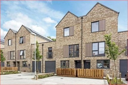 3 Fisher Close, Rotherhithe