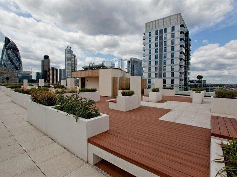 Kensington Apartments, CitiscapeLondon