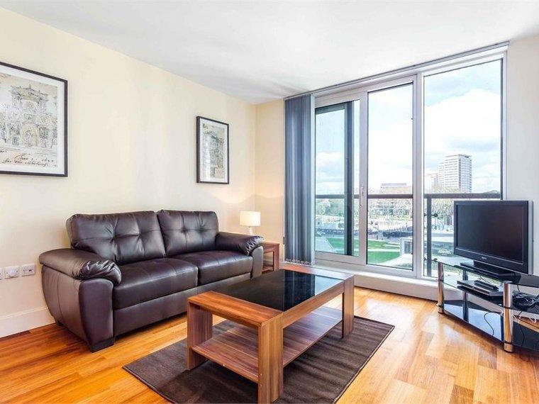 Westcliffe Apartments, 1 South Wharf Road
