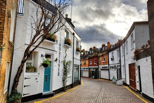 Kensington Property